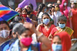 Kemenkes Khawatir, 135 WNA Dari India Masuk Indonesia Semalam