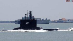 Kapal Selam KRI Nanggala-402 Hilang Kontak Saat Uji Coba Latihan, Begini Kronologinya!