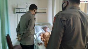 Ayahnya Berhasil Cegat Dua Pelaku Bom Bunuh Diri, Frengky Anak Penjaga Gereja Katedral Makassar Ditawari Jadi Polisi