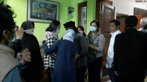 Sastrawan Dan Budayawan Indonesia, Radhar Panca Meninggal Dunia