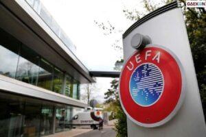 UEFA Tak Restui Klub Dan Pemain Tampil Di Liga Super Eropa