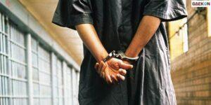 Pamerkan Kemaluan Ditempat Umum, Pria Di Jakut Ini Dipenjara Maksimal 15 Tahun