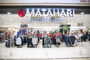 Keuangan Perusahaan Terus Merugi, Matahari Dept Store Akan Tutup 13 Gerai Tahun Ini