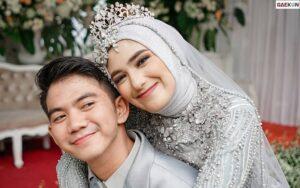 Rizki DA Ternyata Sudah Jatuhkan Talak Pasca Sebulan Menikah