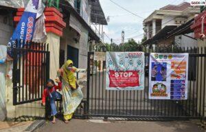 Pemerintah Akan Terapkan PPKM Skala Mikro Di Seluruh Provinsi Per 1 Juni
