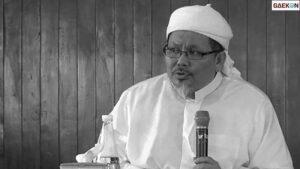 Ustadz Tengku Zulkarnain Meninggal Dunia, Adik Tengku: Ia Sempat Ingin Berdakwah Meskipun Fisiknya Di Rumah Sakit