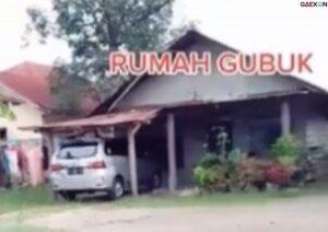 Fenomena Tetangga Julid, Viral Video Rumah Gubuk Punya Mobil