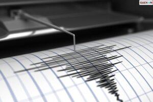 Warga Dengar Gemuruh, Kalimantan Utara Diguncang Gempa 3,9 M