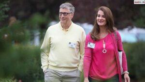 Meski Bercerai, Bill Gates Dan Melinda Akan Tetap Jalankan Badan Amalnya