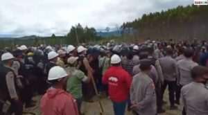 Usut Tuntas, Komnas HAM Respons Laporan Kasus Tindak Kekerasan Oleh PT TPL