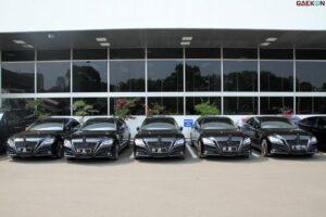 575 Anggota DPR Akan Gunakan Pelat Nomor Kendaraan Khusus