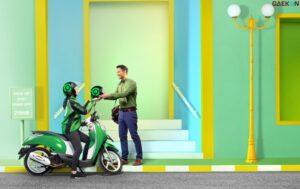 Gojek Indonesia Resmi Masuk Lippo Group