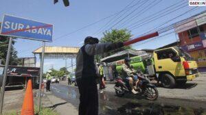 Cegah Interaksi Fisik Secara Maksimal, Pemerintah Larang Mudik Lokal