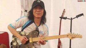 Erick Thohir Angkat Abdee Slank Jadi Komisaris PT Telkom Indonesia