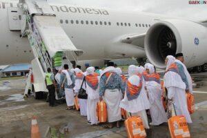 Kemenag Dan DPR Akan Segera Bahas Nasib Jemaah Haji 2021