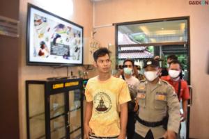 Sang Anak Alami Gangguan Jiwa, Ayah Pria Penghina Gus Miftah Bacakan Permohonan Maafnya