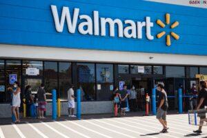 """Walmart Rilis Surat """"Belanja Tanpa Masker"""" Bagi Pelanggan Yang Sudah Divaksin Covid-19"""