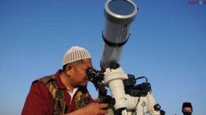 Tentukan Idul Fitri, Hari Ini PBNU Akan Gelar Pengamatan Hilal