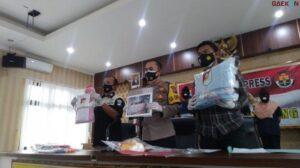 Kasus Ritual Ruwatan Temanggung, Polisi Ungkap Alasan Mayat 4 Bulan Disimpan Tak Berbau