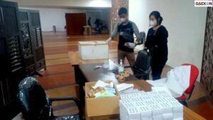 Tersangka Rapid Test Antigen Bekas Di Kualanamu Sulap Rumahnya Jadi Mewah