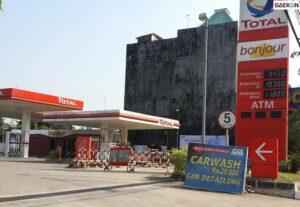 18 SPBU Milik PT Total Oil Indonesia Ditutup