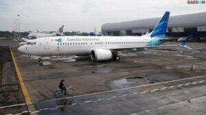 Tambah Kepemilikan Di Garuda Indonesia, Saham Chairul Tanjung Kini Bertambah Sebanyak 7,31 Miliar