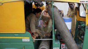 Pengaruhi Pasien Covid-19, India Kini Diserang Kasus Jamur Hitam