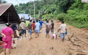 Warga Khawatir Masuknya Perusahaan Tambang Emas Baru Di Gorontalo Berujung Bencana Alam
