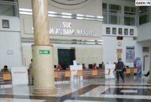 RS Khusus Covid-19 Di Bangkalan Hampir Penuh, Keterisian Tempat Tidur Rawat Inap Naik 97,8%
