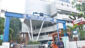 Overload, RSU Dr Soetomo Surabaya Akan Redesain Gedung Parkir Untuk Ruang Perawatan