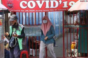 Pengetatan PPKM Mikro Darurat Kemungkinan Akan Diumumkan Hari Ini