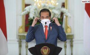 Jokowi Berikan Tunjangan PNS Khusus Pengawas Alat Dan Mesin Pertanian
