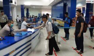 Syarat Bikin SIM Baru Harus Sudah Divaksin Covid-19, Begini Kata Polda Metro Jaya