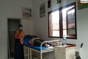 80 Warga Di Karawang Keracunan Gas, Sejumlah Karyawan Perusahaan Diperiksa Sebagai Saksi
