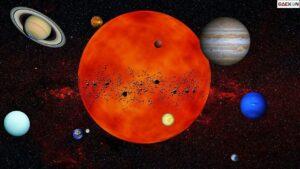 Peneliti Temukan Eksoplanet Baru Mirip Bumi