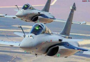 Prabowo Akan Belanja Alutsista 36 Jet Tempur Jenis Rafale