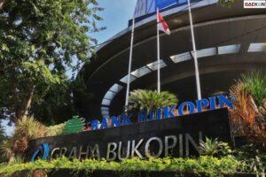 Sejumlah Direksi Hingga Komisaris Bank Bukopin Mengundurkan Diri