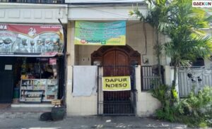 Dalang Resto Abal-Abal Di Surabaya Terancam 5 Tahun Penjara Dan Denda Rp2 Miliar