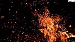 Kasus Jual Beli Tanah, Perangkat Desa Di Boyolali Ini Dibakar Tetangganya