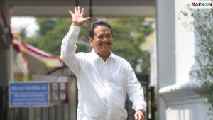 Sesuai Janjinya, Menteri Kelautan dan Perikanan Sakti Wahyu Trenggono Resmi Larang Ekspor Benih Lobster