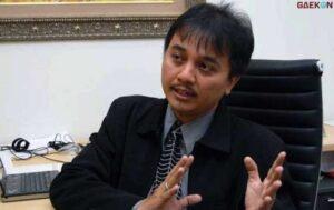 Hari Ini Roy Suryo Akan Diperiksa Polda Metro Jaya Terkait Kasus Pencemaran Nama Baik