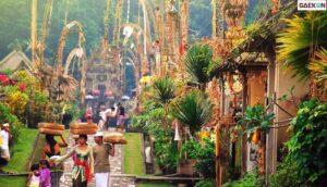 Tes Genose C19 Tak Berlaku Lagi, Gubernur Bali Perketat Syarat Kunjungan Wisatawan
