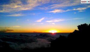 Viral Matahari Terbit Dari Utara di Sulsel, BMKG: Fenomena Itu Disebut Gerakan Matahari Semu