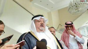 Indonesia Batalkan Pemberangkatan Haji, Dubes Saudi: Bukan Karena Hubungan Buruk Maupun Soal Vaksin Covid-19