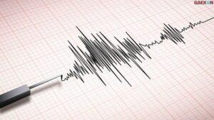 Gempa Gunungkidul DIY 5,3 Magnitudo Terasa Hingga Jawa Timur