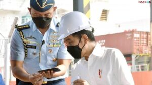 24 Preman Terminal Tanjung Priok Tertangkap Usai Jokowi Telepon Kapolri