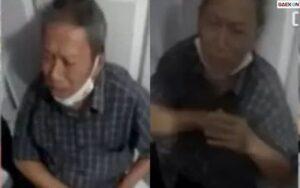 Nyuri Minyak Kayu Putih Di Minimarket, Kakek Ini Babak Belur Dipukuli