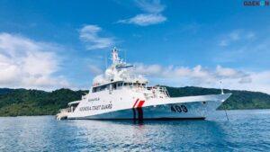 4 Bulan Terkantung-Kantung Di Lautan, Bakamla Kirim Kapal Untuk 21 ABK WNI