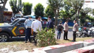 Kasus Penembakan Anggota TNI AU Dan Istrinya, Komandan Lanud PM Bun Yamin Jelaskan Kronologinya