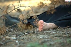 Penuh Sayatan Dan Tangannya Hampir Putus, Jasad Bocah Laki-Laki Ini Ditemukan Di Semak-Semak